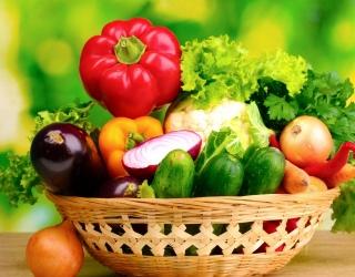 Maitinamės sveikai: ką pasirinkti?