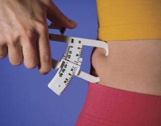 Kaip netenkama kūno riebalų?