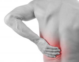 Nugara ir nugaros skausmai