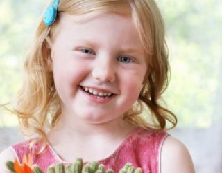 Kaip užauginti padorią ir savimi pasitikinčią dukrą?