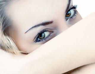 Kad akys būtų sveikos