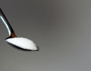 Atsargiai – paslėptas cukrus!