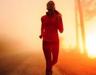 10 gyvenimo pamokų, kurių išmokė bėgiojimas