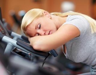 Kai kankina lėtinis nuovargis