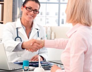 Kaip išsirinkti gerą gydytoją?