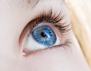 Kai akims trūksta lipidų