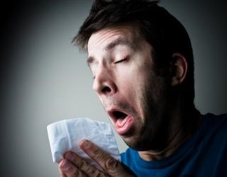 Efektyvu esant peršalimo ligoms!