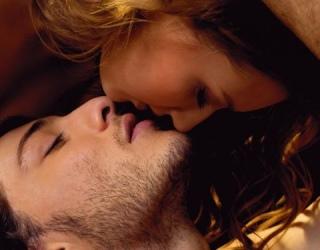 Aromaterapija romantiškai nuotaikai sukurti
