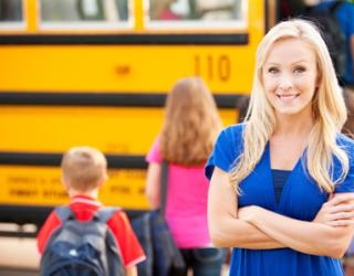 Patarimai tėvams: kaip paruošti vaiką mokyklai?