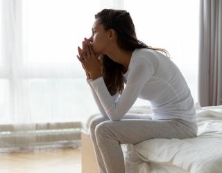 Antrinis nevaisingumas: lemiamas veiksnys – moters amžius