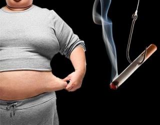 Rūkymas ir nutukimas lietuviams skambina pavojaus varpais