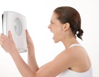 Kodėl negalime sumažinti kūno svorio?
