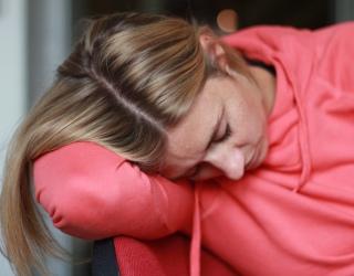 Nuovargis – simptomas, išduodantis apie rimtesnes ligas