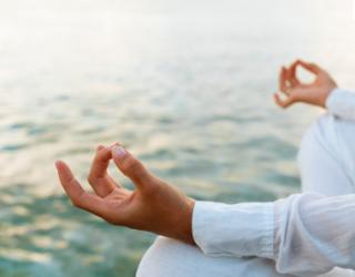 Meditacijos ypatumai