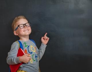 Vėluojanti vaiko kalba – kada reikėtų sunerimti?