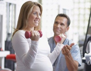 Kada nėštumo metu draudžiama sportuoti?