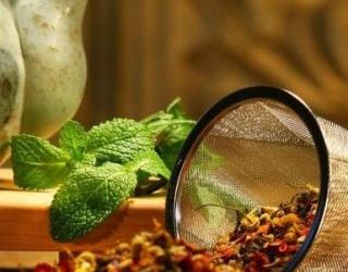 Žolelių arbata – gamtos dovana sveikatai