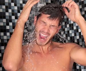 Šaltas dušas – grožiui ir sveikatai