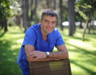 Operacijos sėkmė – kruopštus pasiruošimas, paciento pasitikėjimas, gydytojo atsakomybė