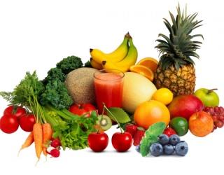 Te gyvuoja vitaminai!